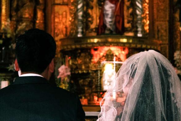 Venčanje u crkvi – Pravila i običaji za crkveno venčanje