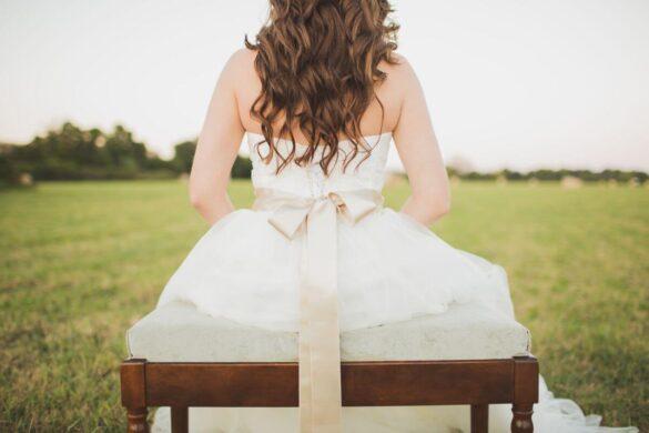 Frizura za svadbu – predlozi savršenih frizura za venčanje